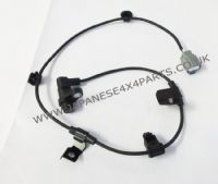 Mitsubishi L200 Pick Up 2.5DID - B40 - KB4T (06/2011-03/2015) - Rear Brake ABS Speed / Antiskid Sensor R/H